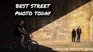 TOP 10 Street Photography of the Day (Ep 264)