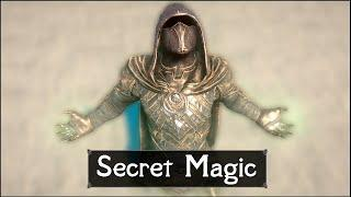 Skyrim: 5 More Secret Magical Effects and Spells You May Have Missed in The Elder Scrolls 5: Skyrim