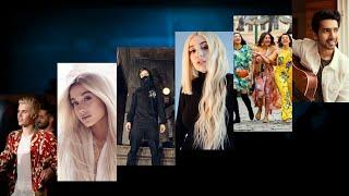 Top 10 International Songs Of This Month [May,  2020]. Popular Hits of This Month in a quick look..