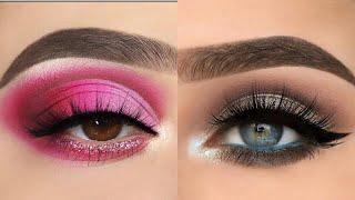 Best Viral Eye Makeup 2020 | Beauty Tips Compilation | Beauty World