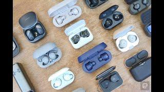 Top 10 Best True Wireless Earbuds 2020   Bluetooth Earphones Headphones Airpods