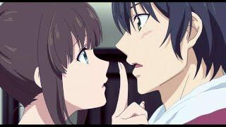Top 10 Anime Best High School Romance Anime Where Popular Girl Fell in Love With Unpopular Boy [HD]