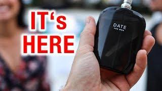 DATE for Men is Here, Release TODAY.