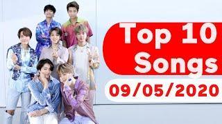 US Top 10 Songs Of The Week (September 5, 2020)
