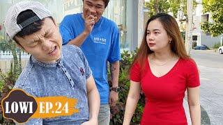 Top New Comedy Video 2020 | Try Not To Laugh | Comedy Videos by LOWI Vlog Ep.24