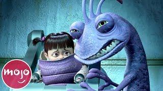 Top 20 Pixar Villains of All Time
