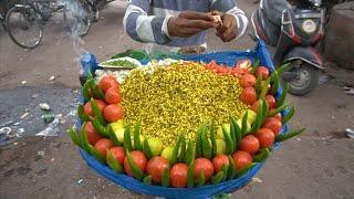 Very Tasty Chatpati Moong dal chaat Masala | Indian Street Food