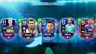 BEST PACK Opening in FIFA Mobile 20 - TOP 15 Pack Opening by ITz TrobeY #3