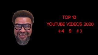 Top 10 Youtube Videos As Of 2020 - Number 4 and 3