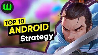 Top 10 Android Strategy Games of 2019-2020 | whatoplay
