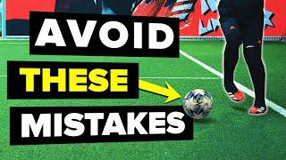 3 major mistakes WINGERS need to avoid!