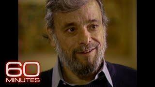 """Then and now Sondheim never liked """"I Feel Pretty"""""""