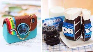 Awesome Cake Decorating Ideas for Party | Perfect Cake Decorating Recipes | Yummy Cake Tutorials