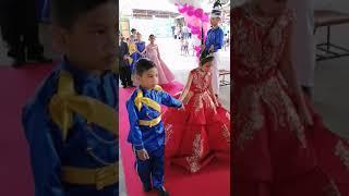 Royal Walk | Top 10 | Foundation Day | Tala Elementary School