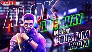 4000 DIMOUND TOP UP || FREE FIRE LIVE || CUSTOM ROOM MATCH GIVEAWAY || EVERY CUSTOM