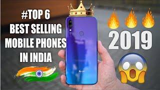 TOP 6 Best/Most Selling Smartphone In 2019 With Price.