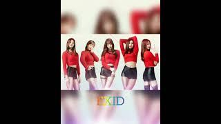 (TOP 10 KPOP GIRL KPOP GROUP)#