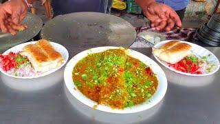 Egg Bhurji Masala || Egg Recipe Surat City || Street food India