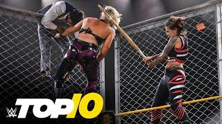 Top 10 NXT Moments: WWE Top 10, Sept. 8, 2020
