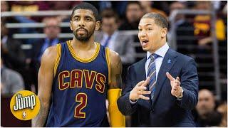 Is Ty Lue the perfect head coach for Kevin Durant, Kyrie Irving and the Nets?   The Jump