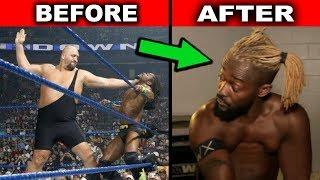 What's Wrong With Kofi Kingston's Chest In 2020? 5 Shocking Things On WWE Wrestlers In 2020