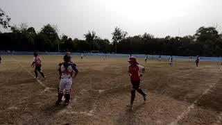 Phoenix (Hong Kong) vs Hong Kong U19 Women's Team (4:7X)