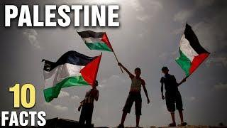 10 Surprising Facts About Palestine