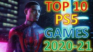Top 10 New PS5 Games | In Hindi | Release Date And Other Information