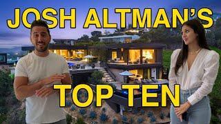 TOP 10 PROPERTIES OF THE WEEK | JOSH ALTMAN | REAL ESTATE | EPISODE #16