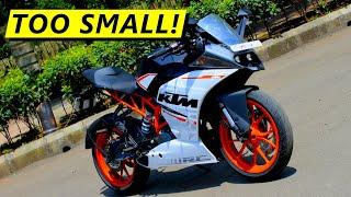 7 Best Beginner Motorcycles For Tall Riders