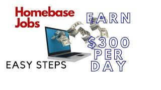 Top 10 Websites for Home Base Jobs| Earn Money Online | Work from Home