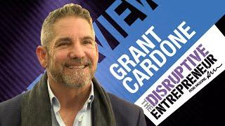 Grant Cardone Reveals the Secret to Wealth | How to Sell Anything & Life Changing Advice