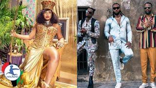 Top 10 Best African Music Videos of the Month
