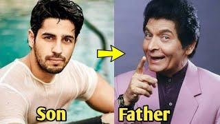 Top 10 Real Life Father Of Bollywood Actors | You Won't Believe