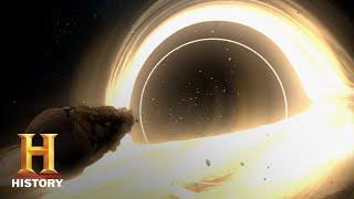 Doomsday: 10 Ways the World Will End: PLANET DESTROYING BLACK HOLE (Season 1)   History