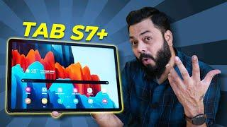 This Is The Best Android Tablet ⚡⚡⚡ Samsung Galaxy Tab S7+ Full Review