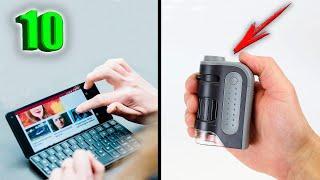 10 Cool Products Aliexpress & Amazon 2020   New Future Tech. Amazing Gadgets Kickstarter