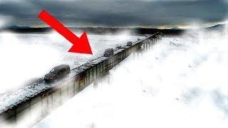 Most Dangerous Bridges In The World | दुनिया की सबसे खतरनाक ब्रिज #AnjaanFact