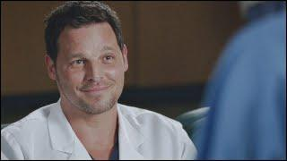 Grey's Anatomy | Alex Karev Best Moments (2)