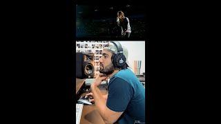 """Musician Reacts To: """"C'MON C'MON"""" by One Direction (LIVE: """"Where We Are"""" 2014 San Siro)"""