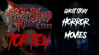 Top 10 Greatest Horror Ghost Story Movies - Paranormal Horror