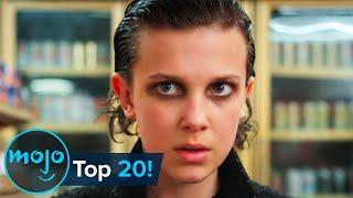 Top 20 Terrible Episodes That Almost Ruined Great TV Shows