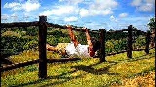 I Love Street Workout
