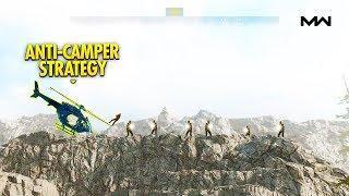 Call of Duty Modern Warfare WTF & Funny Moments #17