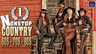 Top Hits Classic Country Songs 70s 80s 90s Playlist - Relaxing Classic Country Songs Of All Time