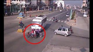 Top 10 idiot drivers in the world | must watch | top 10 road accidents |