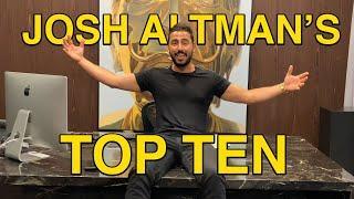 TOP 10 PROPERTIES OF THE WEEK | JOSH ALTMAN | REAL ESTATE | EPISODE #15