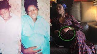 Top 10 Nigerian Celebrities Who Got Pregnant As Teenagers