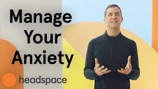 Managing Anxiety Workout - My Anxiety Routine