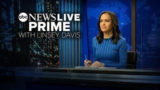 ABC News Prime: Trump Org, CFO charges; Deadly collapse search suspended; SCOTUS on voting rights